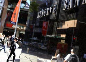 Australia CB to Shrug Off IMF  Call to Slash Interest Rates