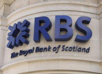 RBS Losses Multiply