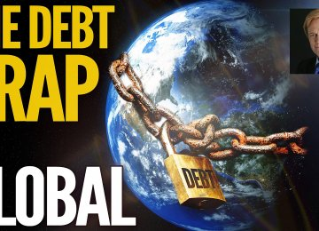 Real Global Economy Going Nowhere