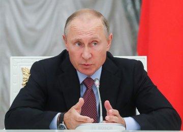 Russia Overcomes Recession