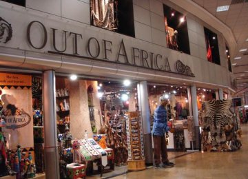 S. Africa Posts Trade Surplus in December