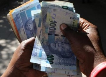 South Africa Says Will Strengthen Fiscal Framework