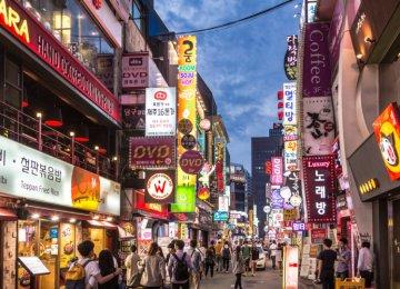 S. Korea Lags Behind in FDI