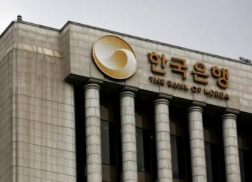 South Korea Corporate Deposits Plummet