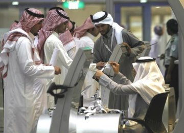 Saudi Arabia Struggles to Beef Up Ailing Economy