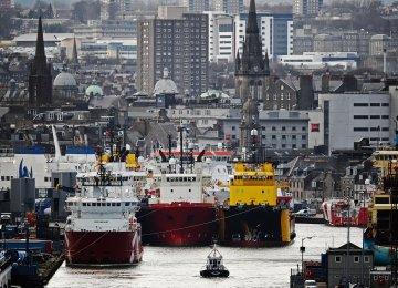 Scotland Receives Record High FDI