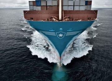 Shipping Prices Rebounding