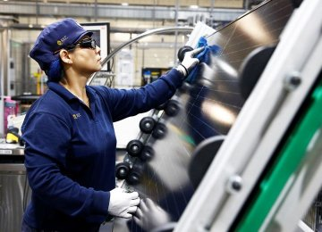 Singapore Manufacturing Sector Growth Slows