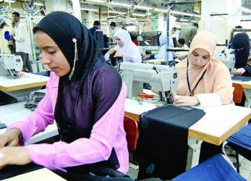 SMEs Underrepresented Globally