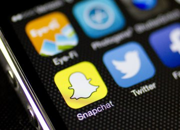 The ex-employee alleges that Snapchat has been faking its growth numbers in order to boost its value in an IPO.