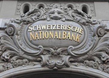 SNB aims to ensure price stability in Switzerland.