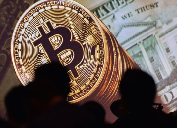 Bitcoin's mainstream status was confirmed  when the Cboe started offering bitcoin futures.