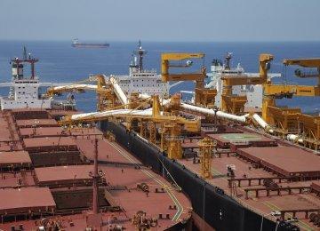 India is Korea's 8th biggest export destination.