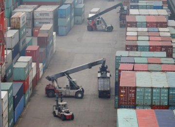 South Korea Trade Surplus With US Down 17% in 2017