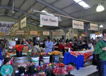 South Africa Predicted to Grow a Bit Faster