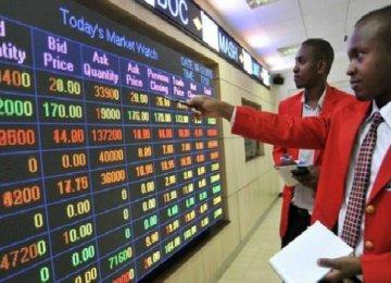 South Africa Bond Flight Spurs Warning