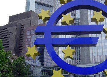 Strong Euro a Headache for ECB