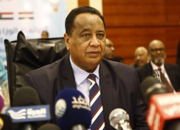 Sudan Cash Spat Spells Economic, Political Woes