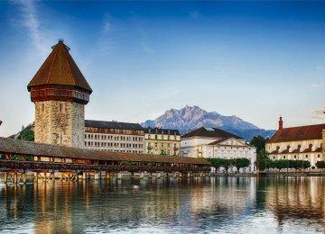 Switzerland Regains World's Best Country Spot