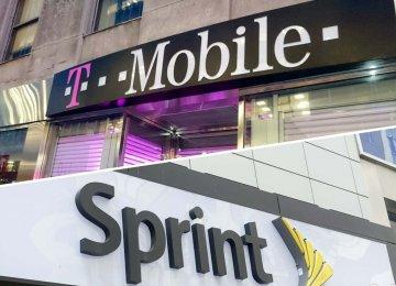T-Mobile Advances Toward Sprint Deal