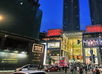 Taiwan's growth is expected to still lag behind the global average.
