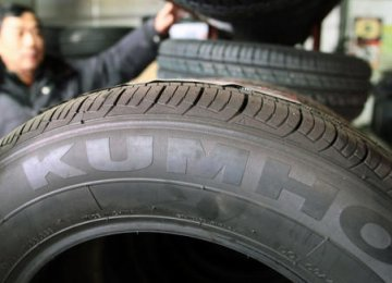 Kumho Takeover Deal to Avert Bankruptcy