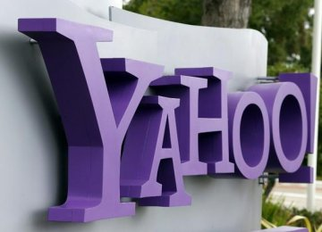 Yahoo said that hackers in 2014 stole personal data from more than 500 million of its user accounts.