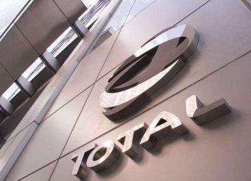 Total Buys  $450m Stake  in Libya Field