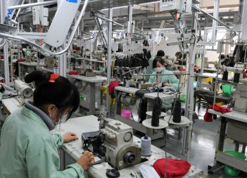 Trade Conflict Affects Asian Factory Output