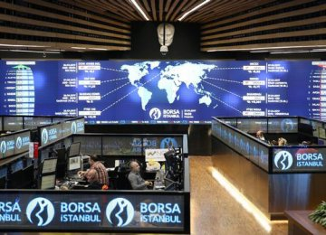 Turkey Markets Cooling as Foreign Money Exits
