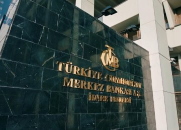 Turkey Sharply Increases Inflation Forecast
