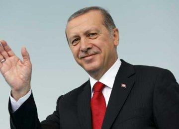 Turkey Eyes Economic Windfall From Erdogan's India Visit