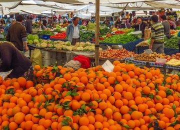 Turkey Economic Confidence at 2-Year High