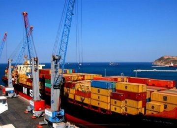Turkey June Exports Rise