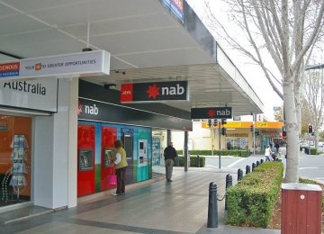 Two Big Aussie Banks Accused of Criminal Conduct