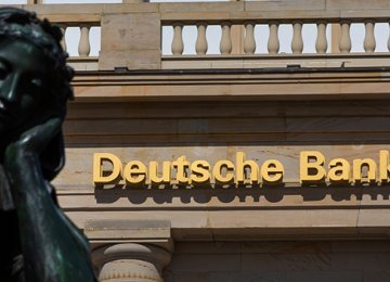 Deutsche has the largest presence of any foreign bank in the UK.