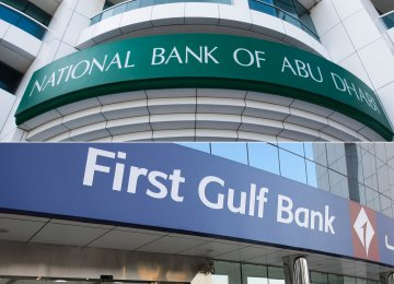 "UAE banks have become ""more aggressive over the past couple of weeks"" in offering the loans for sale in the secondary market."