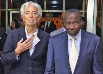 Uganda Warned on Rising Debt