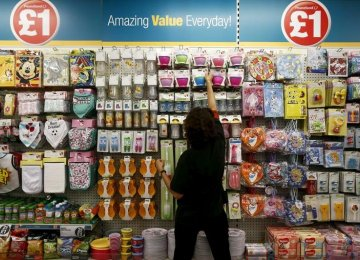 Consumer spending will slow as inflation starts to erode disposable incomes.
