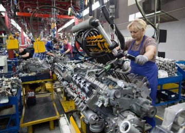 Ukraine Growth Forecast Retained