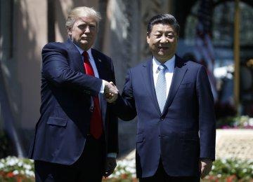 US-China Trade Talks Show No Concrete Progress