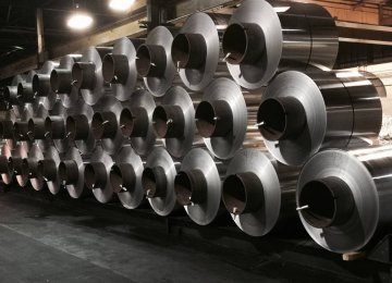 US Imposes New Duties on Chinese Aluminum