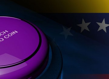 Venezuela Expects 'Petro' to Draw Overseas Investments