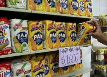 Venezuelans Desperate for Any Relief