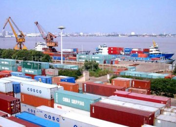 Vietnam Exports Drive Growth