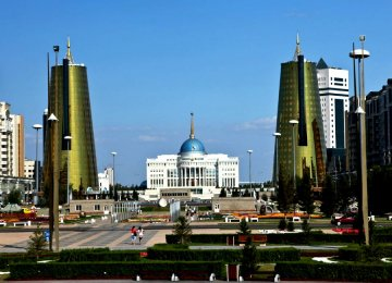 WB Predicts Slow Growth for Kazakhstan