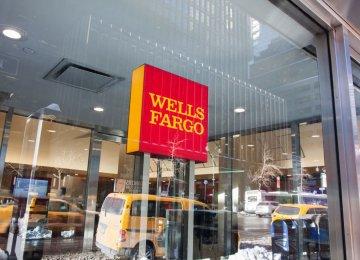 Wells Fargo Earnings Dip