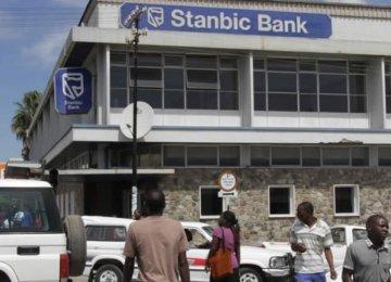 Zimbabwe Replacing USD With Bond Notes