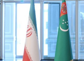 Iran's Trade With Turkmenistan Tops $300m