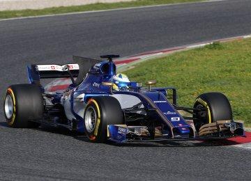Alfa Romeo Makes Formula 1 Return With Sauber Team